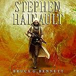 Stephen Hainault   Bruce G. Bennett