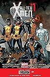 映画『X-MENアポカリプス』公開記念大放出!アメコミリーフ『All-New X-Men (2012-2015)』 #1