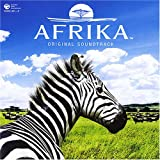 PS3 AFRIKA オリジナルサウンドトラック(DVD付)