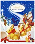 Lindt Advent Calendar 160 g