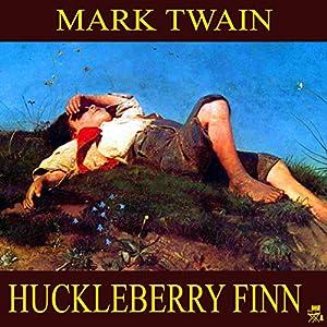 Huckleberry Finn Hörbuch