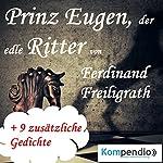 Prinz Eugen, der edle Ritter | Ferdinand Freiligrath
