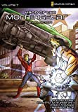 img - for Revelation (Z Graphic Novels / Hand of the Morning Star) book / textbook / text book