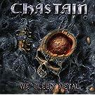 We Bleed Metal