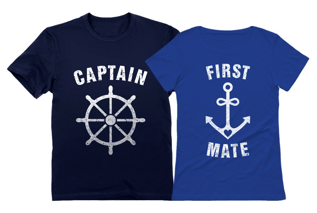 Boating Apparel Merchandise