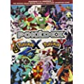 Pokemon X & Pokemon Y: The Official Kalos Region Pokedex & P