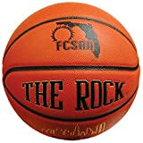 FCSAA MG-4500-PC-FCC12 Women's Anaconda Sports® The Rock® Composite Basketball