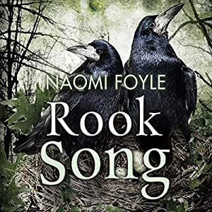 Rook Song Audiobook