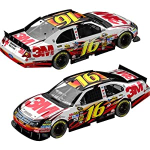 Action Racing Collectibles Greg Biffle