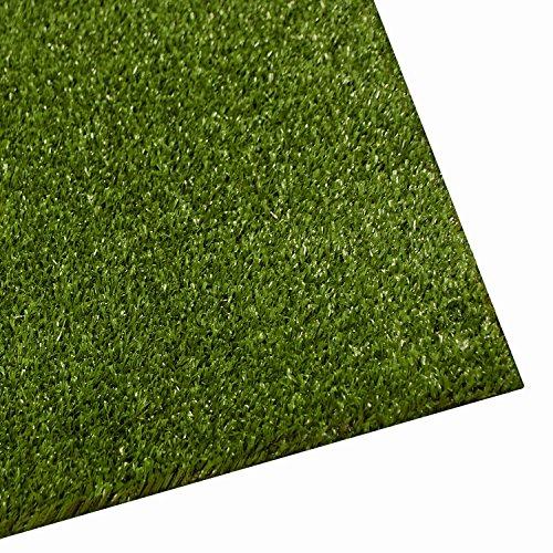 alekor-ag3x12cs-36-square-feet-roll-3x12-feet-of-indoor-outdoor-artificial-garden-grass-c-shape-mono