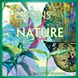 img - for 100 Lessons From Nature book / textbook / text book