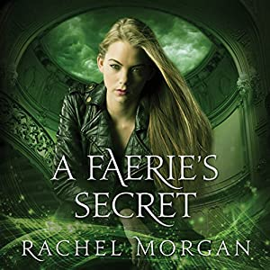 A Faerie's Secret Audiobook