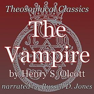 The Vampire Audiobook