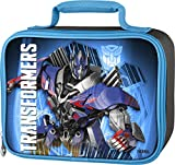 TRANSFORMERS Megatron 2014 Soft Insulated Lunch Box