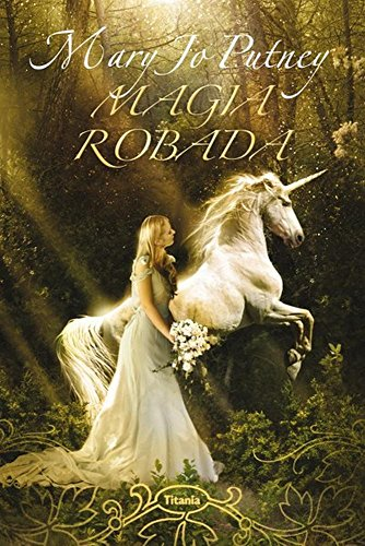 Magia Robada