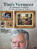 Tim's Vermeer [ NON-USA FORMAT, PAL, Reg.2 Import - Italy ]