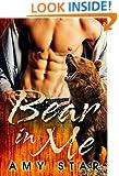 The Bear In Me: A BBW Bear Shifter Romance