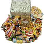 Retro Sweets Christmas Mega Gift Box...
