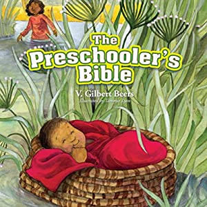 The Preschooler's Bible Audiobook