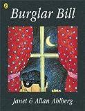 Burglar Bill (Picture Puffin Books)