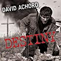 Destiny: Zombie Rules, Book 4 Audiobook by David Achord Narrated by Graham Halstead