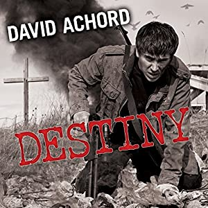 Destiny Audiobook