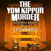 The Yom Kippur Murder | Lee Harris