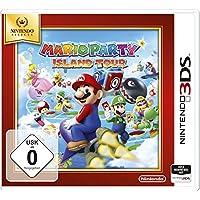 Mario Party: Island Tours