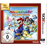 Mario Party: Island Tours - Nintendo Selects - [3DS]