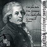 Mozart: Cosi Fan Tutte / Le Nozze Di...