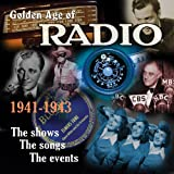 Golden Age of Radio 2 Various Artists