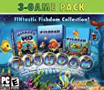 Fishdom: 3 Game Pack (Fishdom / Fishd...