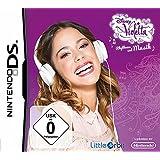 Violetta - Rhythmus & Musik - [Nintendo DS]