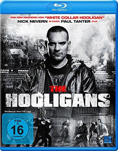 The Hooligans [Blu-ray]