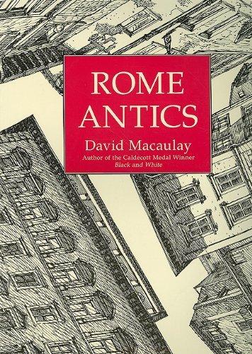 rome-antics