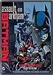 Batman: Assault on Arkham (Sous-titre...