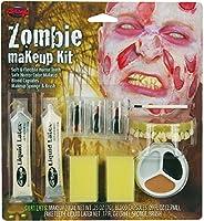 Fun World Zombie Makeup Kit by Fun World Costumes