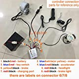 24V36V-350W-Electric-Motor-Kit-Electric-Scooter-Conversion-Kit-DIY-E-Bike-HOMEMADE-Electric-Bike-L-FASTER-EBike-Motor