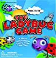 Zobmondo Entertainment The Ladybug Game by Zobmondo Entertainment
