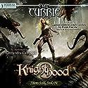 Knighthood: Atlantis Rising Trilogy, Book 1 Hörbuch von Evan Currie Gesprochen von: Cassandra Campbell