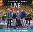 Live! (Deluxe Edition) from Sony Music Classical