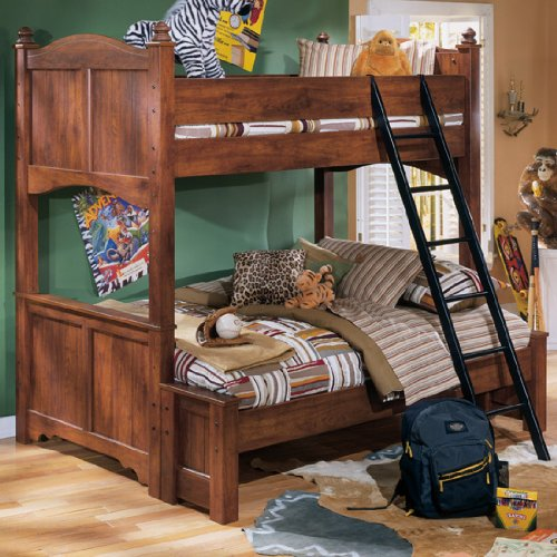 Check Out Camp Huntington Bunk Bed with Extension by