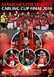 Manchester United - Carling Cup Final 2010 [DVD]