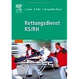 """Rettungsdienst RS/ RHvon """"J�rgen Luxem"""""""