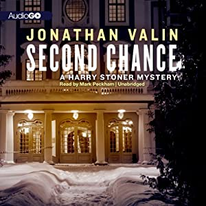 Second Chance: A Harry Stoner Mystery, Book 9 | [Jonathan Valin]