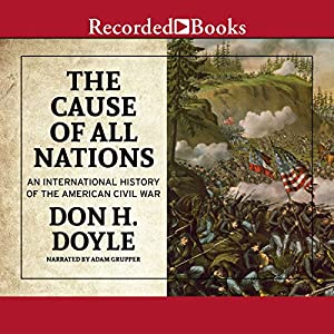 The Cause of All Nations Audiobook