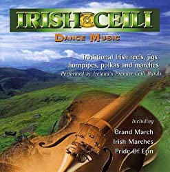 Irish Ceili Dance Music