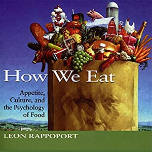 How We Eat Audiobook
