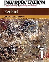 Ezekiel Interpretation A Bible Commentary for Teaching and Preaching
