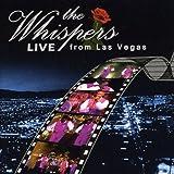 echange, troc Whispers - Live From Las Vegas
